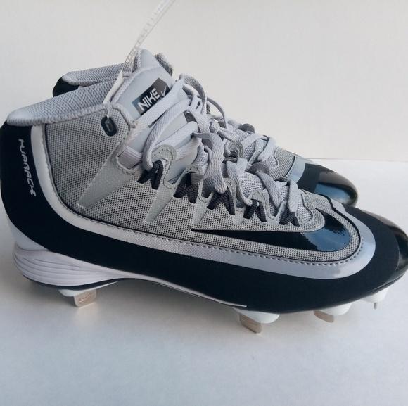 online store 5a241 c53fd New Nike Huarache 2KFilth Pro Baseball Cleats